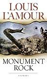 Monument Rock, Louis L'Amour, 0553580825