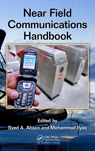 Download Near Field Communications Handbook (Internet and Communications) Pdf