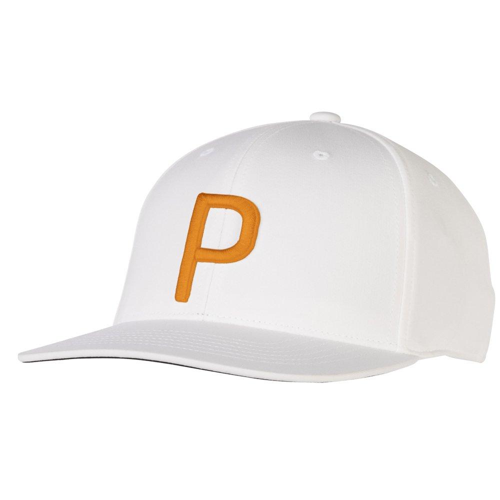PUMA Golf- P 110 Snapback Cap