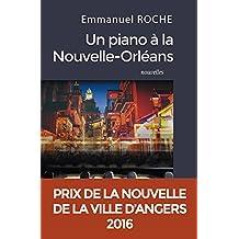 Un piano à la Nouvelle-Orléans (Brèves (Nouvelles)) (French Edition)