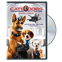 Cats & Dogs: Revenge of Kitty Galore / Chats et Chiens: La revanche de Kitty Galore