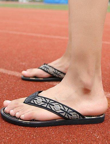 para de deportivas hombre Casual eu40 de exteriores Zapatillas us8 Zapatos azules NTX Chanclas caucho Green verdes cn41 uk7 1txU5R