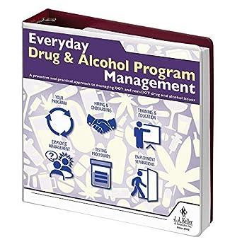 Everyday Drug & Alcohol Program Management Manual J  J