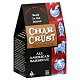 Char Crust Dry Rubs All American Barbecue 4.0 OZ (Pack of 12)