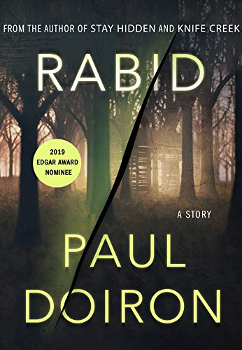 Rabid: A Mike Bowditch Short Mystery (Mike Bowditch Mysteries) (Best Vietnamese Food In Dallas)