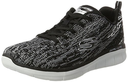 Bleu Spirits Skechers High Synergy Femme 2 0 Baskets On6Avq
