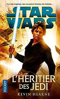 L'héritier des Jedi, Hearne, Kevin