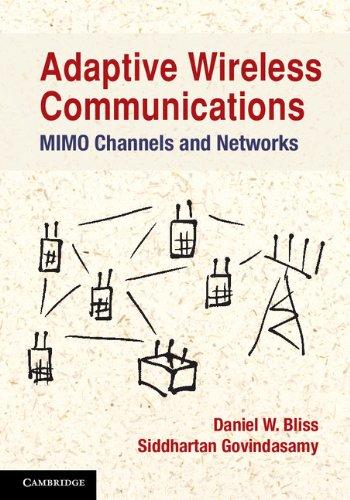 Download Adaptive Wireless Communications Pdf
