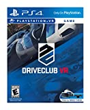 PSVR DriveClub – PlayStation 4