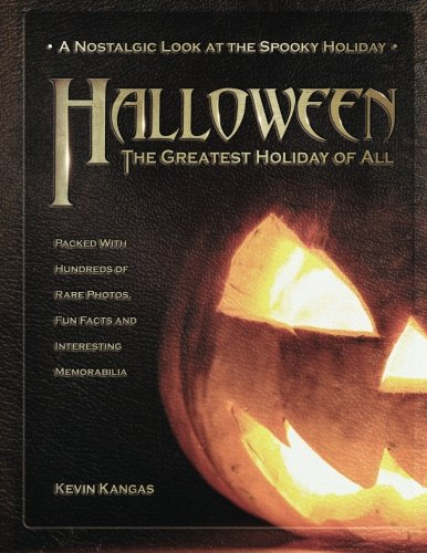Halloween The Greatest Holiday Of All]()