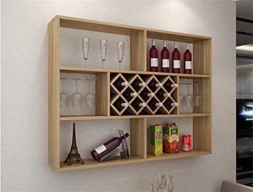 walnut wine cooler - 7