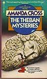 The Theban Mysteries, Amanda Cross, 0380450216