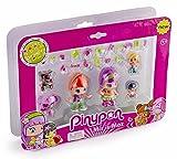 Pinypon Muñeca Babies and Figures, Set