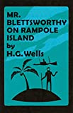 img - for Mr Blettsworthy on Rampole Island book / textbook / text book
