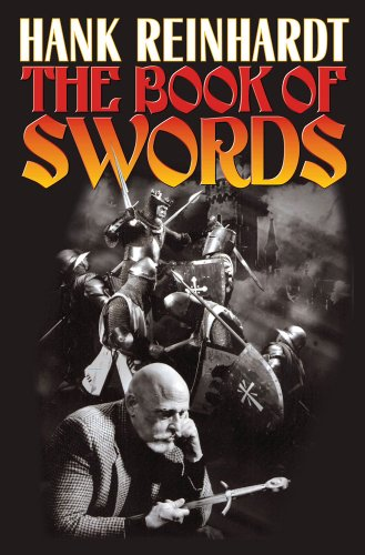 The Book of Swords by Baen