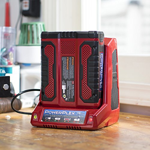 Toro Powerplex 51481 40v Max Lithium Ion 13 Cordless