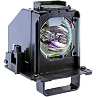 Discount Projector bulb 915B441001 For Mitsubishi WD-65638 WD-60638 WD-82738 WD-65738 WD-73738 WD-73638 WD-60738 WD-82838 WD-73838 WD-73C10 WD-60C10 WD-65C10 WD-65838 TV Projector with housing