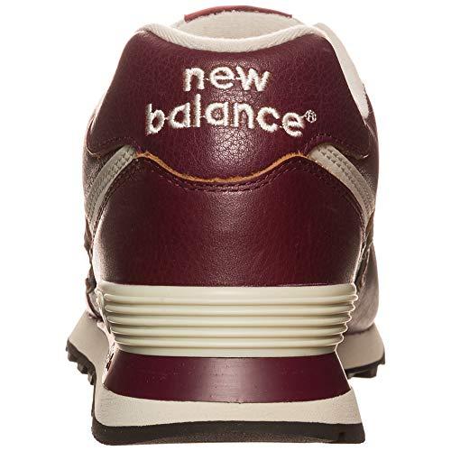 Balance New powder One Sneaker Grau 574v2 Herren Size Mehrfarbig awBqgdvwrx