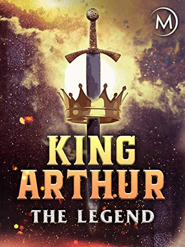 King Arthur: The Legend (King Arthur Legend Of The Sword Merlin)