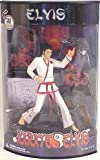 Karate Elvis Presley By X-Toys/EP Enterprises