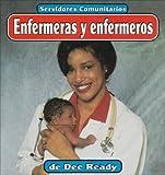 Enfermeras y Enfermeros, Dee Ready, 1560658010