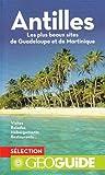 "Afficher ""Antilles"""