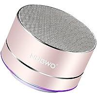 Bluetooth Speaker, NUBWO Mini Portable Outdoor/ Sport /...