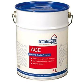 Remmers AGE Abbeizer und Graffiti-Entferner 5 l