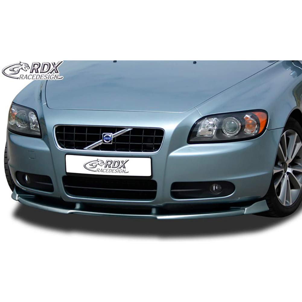2010 Front Lip Splitter RDX Front Spoiler VARIO-X C70 M