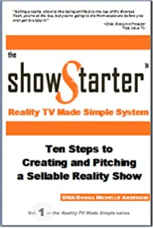 Greenlit developing factual reality tv ideas from concept to the show starter reality tv made simple system ten steps to creating and pitching a fandeluxe Images