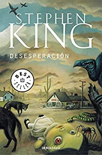 Desesperación par King
