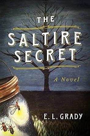 The Saltire Secret