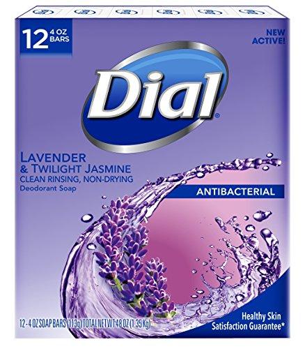 bars of soap - 9