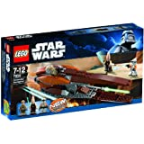 LEGO Star Wars Geonosian Starfighter 7959 (155 pcs)
