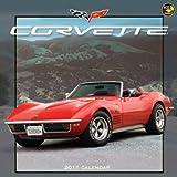 Corvette 2011 Wall Calendar