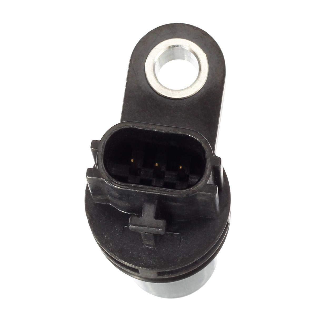 2PCS Camshaft Crankshaft Position Sensor CPS PC461 For Nissan 350Z Altima Quest