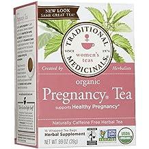 Traditional Medicinals Women'S Tea-Pregnancy - 16 - Bag