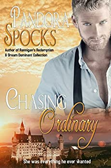 Chasing Ordinary by [Spocks, Pandora]