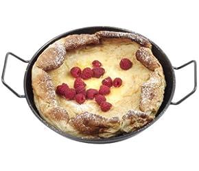 Norpro Nonstick Paella Pancake Omelet