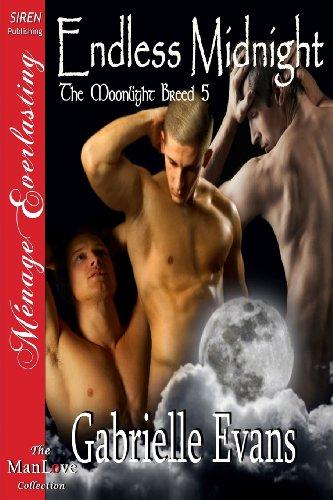 Endless Midnight (The Moonlight Breed 5)