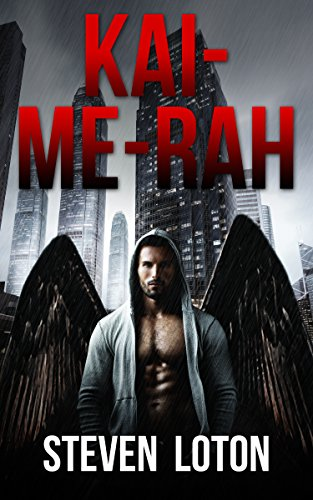 KAI-ME-RAH: A Dystopian Sci-Fi  Novel (Book One)