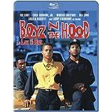 Boyz N' the Hood Bilingual [Blu-ray]