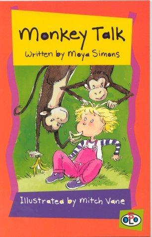- Monkey Talk (Solos) by Simons Moya (2001-10-04) Paperback