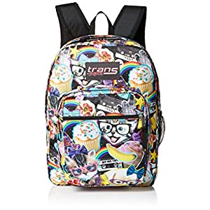 Trans by Jansport Supermax Backpack - Hairball