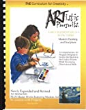 ARTistic Pursuits Early Elementary K-3, Book Three 3rd Edition