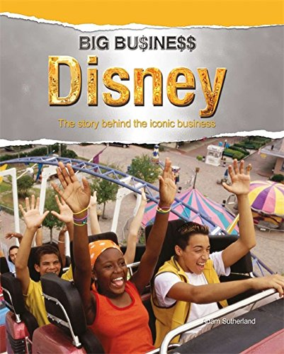 Download Disney (Big Business) ebook