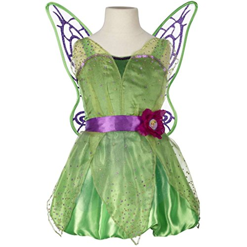 Disney Fairies Tink's Pixie Party Dress