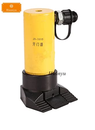 Huanyu Hydraulic Door Opener Breaker Edge Lifter Claw Style Lifting Jack Fire Rescue Tool 100KN 100MM  sc 1 st  Amazon.com & Huanyu Hydraulic Door Opener Breaker Edge Lifter Claw Style Lifting ...