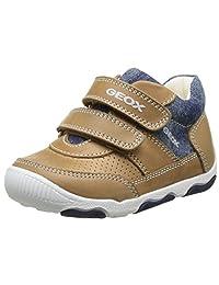 Geox Kids B New BALU' BOY First Walker Shoes