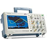 Tektronix TBS1052B-EDU 50 MHz, 2 Digital Channel Oscilloscope, 1 GS/s Sampling, 5- year Warranty